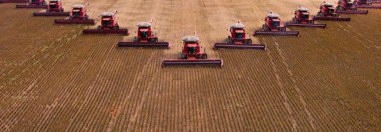 Uznanie grupy producentów rolnych powinno być łatwiejsze
