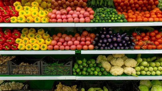 łańcuch dostaw w rolnictwie